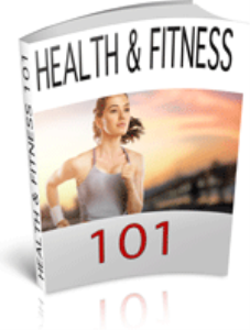 Health & Fitness 101   eBooks   Health