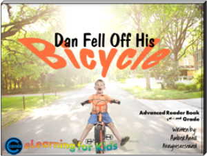 dan fell off his bicycle ebook