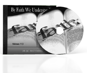 By Faith We Understand Complete 12 Message Series | Audio Books | Religion and Spirituality