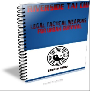 Legal Tactical Weapons for Urban Survival | eBooks | Sports