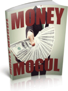Money Mogul | eBooks | Finance