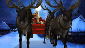 Santa's Sleigh | Other Files | Everything Else