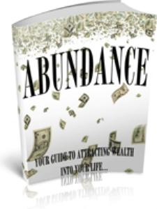 Abundance | eBooks | Meditation