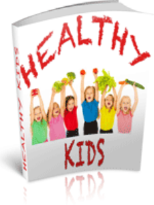 Heathy Kids | eBooks | Health