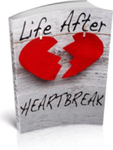 Life After Heartbreak | eBooks | Self Help