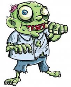 zombie ringer