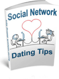 social network dating tips