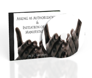 Asking: The Authorization & Initiation of Our Manifestation | Other Files | Presentations