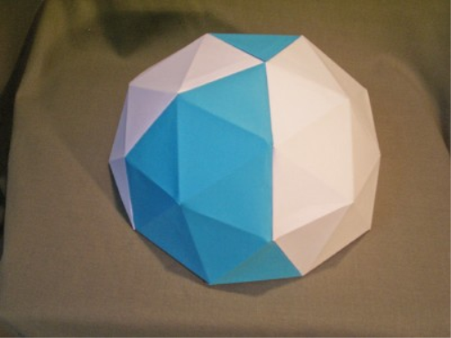 First Additional product image for - Build a Dome in Five Pieces