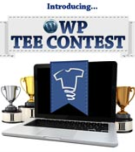 WP Tee Contest Plugin | Other Files | Patterns and Templates