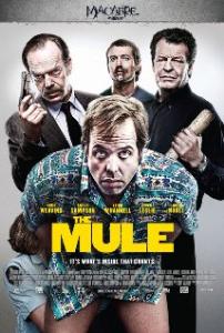 the mule 2014
