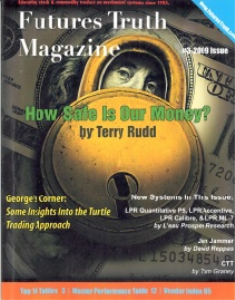 Futures Truth Mag:  Issue #3/2009 | eBooks | Technical