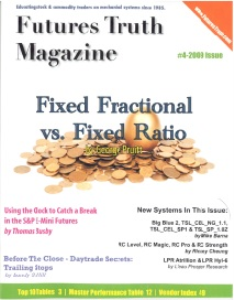 Futures Truth Mag:  Issue #4/2009 | eBooks | Technical