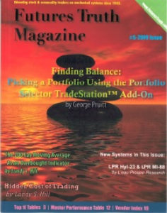Futures Truth Mag:  Issue #5/2009 | eBooks | Technical