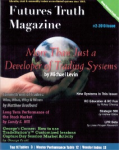 Futures Truth Mag:  Issue #2/2010 | eBooks | Technical