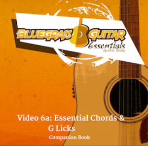 BGE Webisodes 11 & 12 | Video 6a: Essential Chords & G Licks | Movies and Videos | Educational