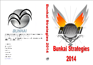 Bunkai Strategies 2014 | Movies and Videos | Training