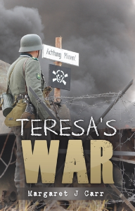 Teresa's War, by Margaret J Carr | eBooks | Fiction