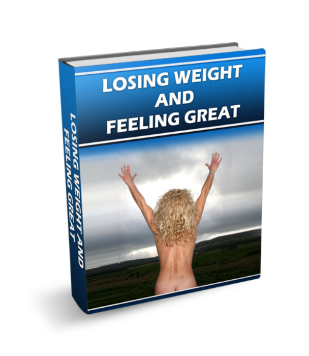 First Additional product image for - Losing Weight and Feeling Great - Seven Keys to Sustaining a Healthy Weight for Life