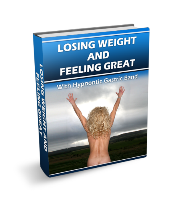 First Additional product image for - Losing Weight and Feeling Great with the Hypnotic Gastric Band - Seven Keys to Sustaining a Healthy Weight for Life