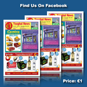 Youghal News December 10 2014 | eBooks | Magazines