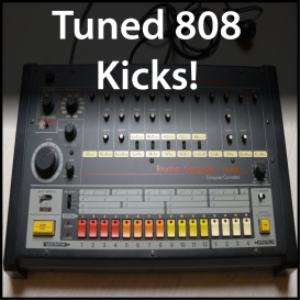 2 octaves of tuned 808 kick samples (c1-c3)