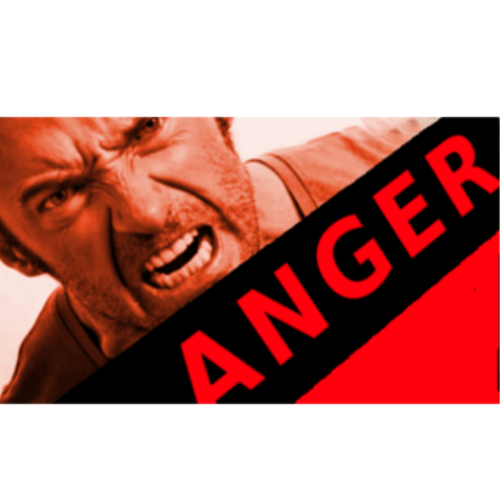 First Additional product image for - Put an End to Anger