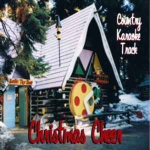 christmas cheer - pop rock version - karaoke track