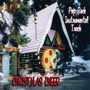 christmas cheer - pop rock version - instrumental track