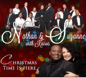 Christmas Time Is Here | Music | Gospel and Spiritual