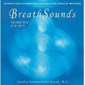 Breath Sounds Volume 1 6-3-12-3 | Music | Miscellaneous