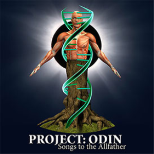 Project: Odin - Songs to the Allfather | Music | Alternative