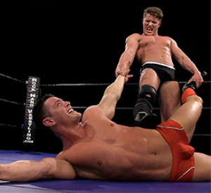 2104-Alex Waters vs Dash Decker | Movies and Videos | Action
