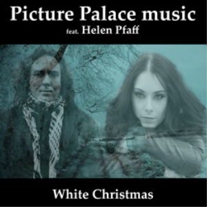 picture palace music feat. helen pfaff - white christmas - mp3