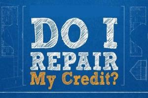 diy credit repair toolbox