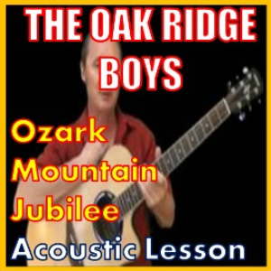 Learn to play Ozark Mountain Jubilee by The Oak Ridge Boys | Movies and Videos | Educational