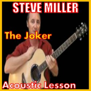 Learn to play The Joker by Steve Miller | Movies and Videos | Educational