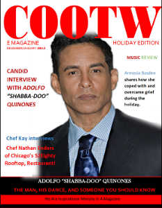 Cootw E Magazine Holiday Issue | eBooks | Magazines