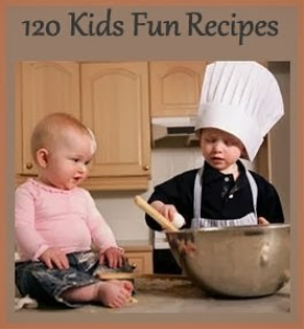 120 fun kids recipes