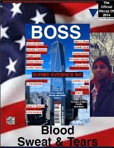 boss volume ii