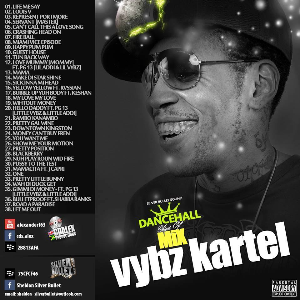 Silver Bullet Sound - Best Of Vybz Kartel Mixtape | Music | Reggae