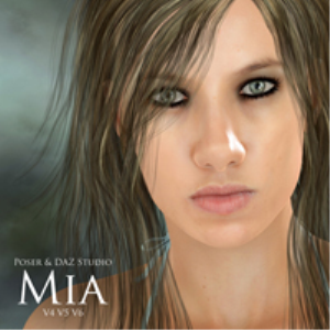 Mia for V4, V5 & V6 | Software | Design