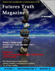 Futures Truth Mag: Issue #4/2014 | eBooks | Technical