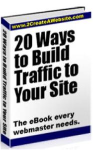 traffic building tips