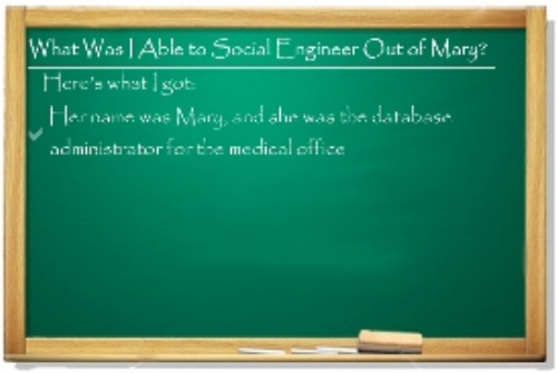 Second Additional product image for - Social Engineering (CBT) FREE