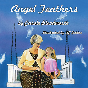 Angel Feathers | eBooks | Children's eBooks