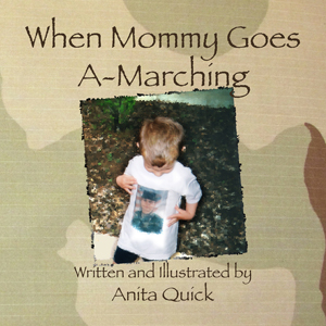 When Mommy Goes A-Marching | eBooks | Children's eBooks