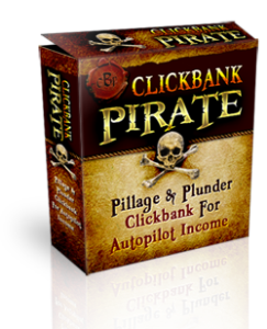 clickbank pirate cloned website