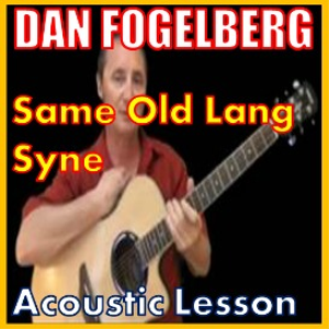 Learn to play Same Old Lang Syne by Dan Fogelberg | Movies and Videos | Educational