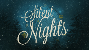 Silent Night North Point for piano rhythm vocal strings | Music | Popular